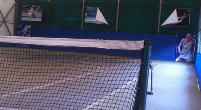 Photo of Tennis Court Çamlık Mavi Tenis Kulübü at Çamlaraltı Mh. 6090 Sk. No:24 Kınıklı /  Denizli, Denizli, Turkey