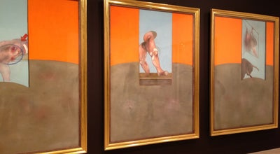 Photo of Art Gallery Francis Bacon Five Decades, AGNSW at Australia
