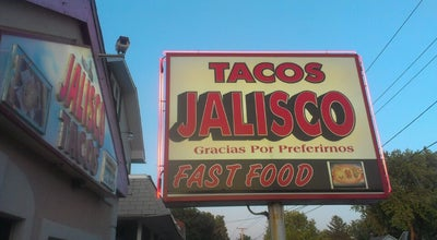 Photo of Mexican Restaurant Jalisco Tacos at 947 W Galena Blvd, Aurora, Il 60506, Aurora, IL 60506, United States