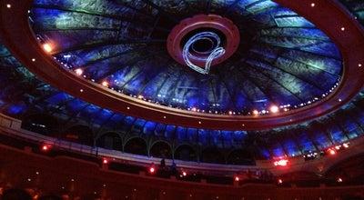 Photo of Theater O Theatre at 3600 Las Vegas Blvd S, Las Vegas, NV 89109, United States