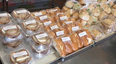Photo of Bakery Starbread at 13501 San Pablo Ave, San Pablo, CA 94806, United States