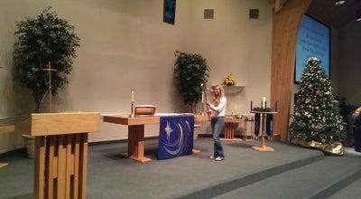 Photo of Church Hope Lutheran Church at 39200 W 12 Mile Rd, Farmington Hills, MI 48331, United States