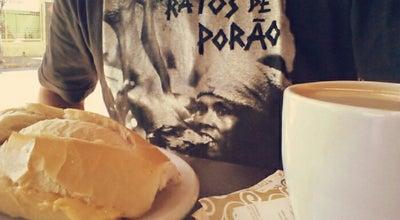 Photo of Bakery Nova Andréa's Pães at Boituva, Brazil
