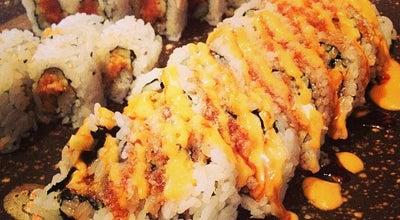 Photo of Sushi Restaurant Bonsai Sushi at 721 Hebron Pkwy, Lewisville, TX 75057, United States