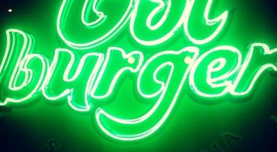 Photo of Burger Joint Gol Burguer Sanduicheria at R. Xv De Novembro, 593, Vila Velha 29101-045, Brazil