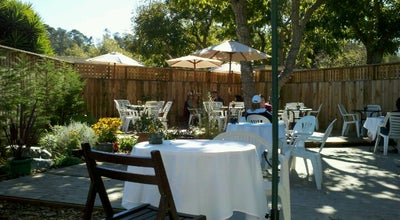 Photo of American Restaurant Indigo Moon at 1980 Main St, Cambria, CA 93428, United States