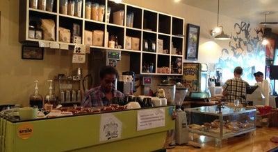 Photo of Coffee Shop Element Coffee at 2364 Ventura Blvd, Camarillo, CA 93010, United States
