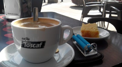 Photo of Breakfast Spot Arlequin at Perez De Ayala, Oviedo, Spain