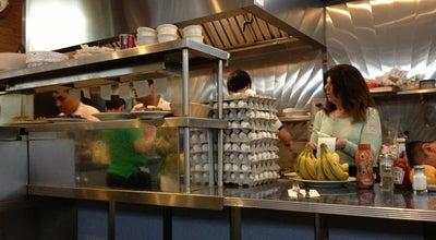 Photo of Diner Vicki's Diner at 110 E Broad St, Westfield, NJ 07090, United States