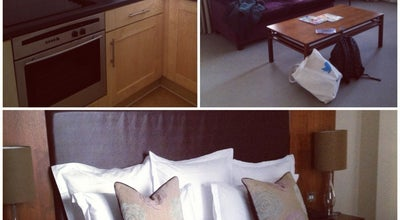 Photo of Hotel Dolphin House Serviced Apartments at Serviced Apartments Dolphin Square, London SW1V 3LX, United Kingdom