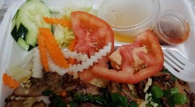 Photo of Vietnamese Restaurant Pho Delight at Indian Trail Shopping Center, 4805 Lawrenceville Hwy #100, Lilburn, Ga 30047, Lilburn, GA 30047, United States