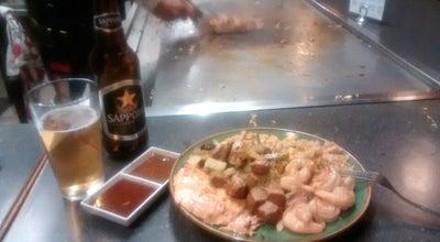Photo of Japanese Restaurant Ninja Japanese Steakhouse & Sushi at 1180 Sage Dr #a, Cedar City, UT 84720, United States