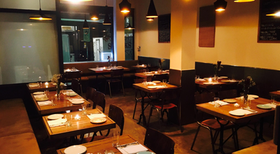 Photo of Restaurant Anglo at 30, St. Cross St, London EC1N 8UH, United Kingdom