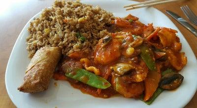 Photo of Chinese Restaurant Jade Cafe at 2565 Eldridge Rd, Sugar Land, TX 77478, United States