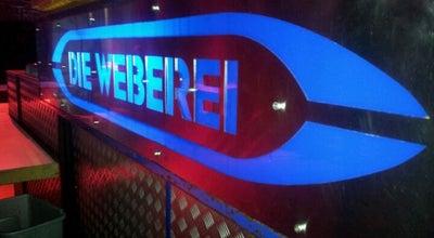 Photo of Rock Club Weberei at Bogenstr. 1-8, Gütersloh 33330, Germany