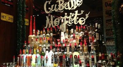 Photo of Cuban Restaurant Casa Cubana at Kej 13 Noemvri, Skopje 1000, Macedonia