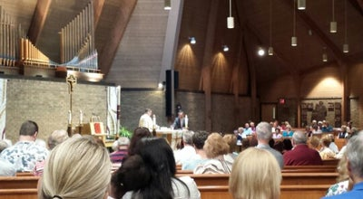 Photo of Church Prince Of Peace at 4300 Walnut Lake Rd, West Bloomfield, MI 48323, United States