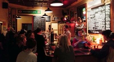 Photo of Pub Wheatsheaf Hotel at George St., Thebarton, SA 5031, Australia