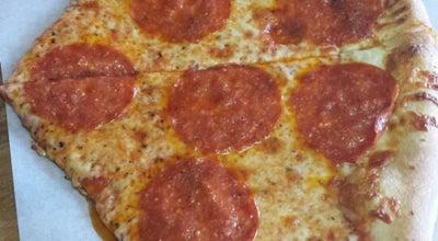 Photo of Italian Restaurant Grand Central Pizza at 640 Merrimon Ave, Asheville, NC 28804, United States