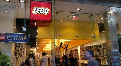 Photo of Toy / Game Store The LEGO Store at 1450 Ala Moana Blvd, Honolulu, HI 96814, United States