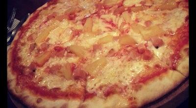 Photo of Italian Restaurant Fratini's Restaurant Pasta & Pizza at 2507-2512 Jalan Boulevard 3, Miri 98000, Malaysia