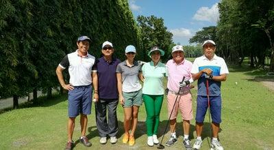 Photo of Golf Course Camp Aguinaldo Golf Club at Edsa, Quezon City, Philippines