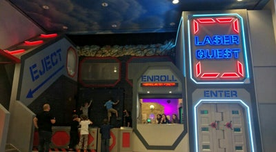 Photo of Laser Tag Laser Quest at Trafford Centre, Trafford, United Kingdom