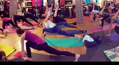 Photo of Sporting Goods Shop lululemon athletica at 700 King Street, Alexandria, VA 22314, United States