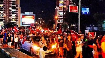Photo of Road 3. Cadde at 2. Kısım Mah. Süzer Blv. Bahçeşehir, İstanbul, Turkey