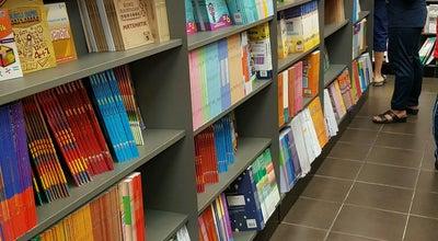 Photo of Bookstore POPULAR Bookstore at Aeon Anggun Rawang, Rawang 48000, Malaysia