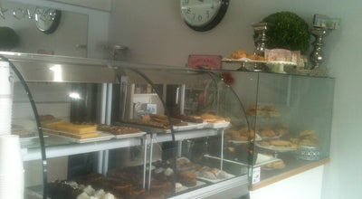 Photo of Bakery Filigree Cakes and Pastries at 1987 Santa Rita Rd, Pleasanton, CA 94566, United States