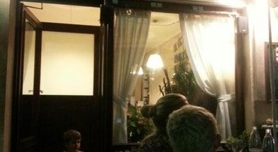 Photo of Italian Restaurant Il Trinchetto at Italy