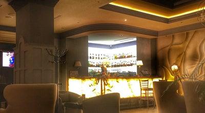 Photo of Hotel Bar Rose Lounge Bar & Cafe at 4 Amiryan St., Yerevan, Armenia, Armenia