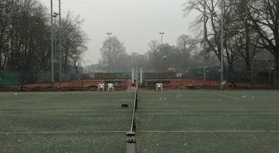 Photo of Tennis Court BTC De Pettelaer at Hekellaan 5, 's-Hertogenbosch 5211 LX, Netherlands