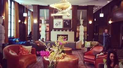 Photo of Hotel Kimpton Hotel Allegro at 171 W Randolph St, Chicago, IL 60601, United States