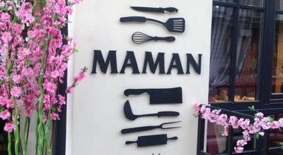 Photo of Cafe Maman at Ул. Ланжероновская, 18, Одесса 65026, Ukraine