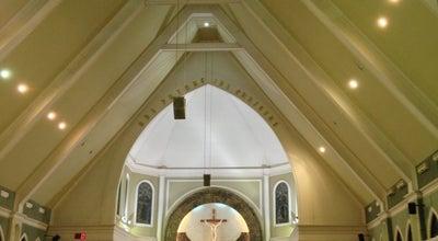 Photo of Church Gereja Katolik Santo Petrus at Jalan Belimbing No. 1, Pekalongan, Indonesia