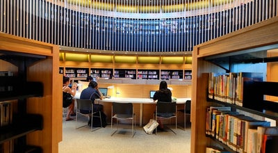 Photo of Library City Of Perth Library at Level 1, 140 William St, Perth, WA 6000, Australia