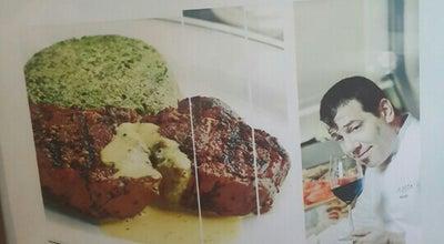Photo of Steakhouse Slim's New York Steak & Burger 纽约•牛排 at 南山路202-2号, China