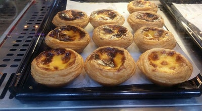 Photo of Bakery Café Free at 宋玉生廣場, 大堂, Macao
