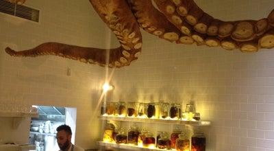 Photo of Peruvian Restaurant A Cevicheria at R. Dom Pedro V, 129, Lisbonne 1250-096, Portugal