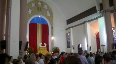 Photo of Church El Templete at Colombia