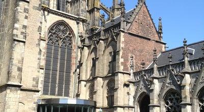 Photo of Historic Site Kloostertuin Dom van Utrecht at Domplein, Utrecht, Netherlands