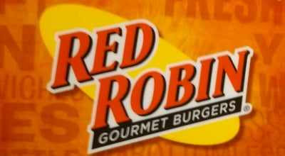 Photo of Burger Joint Red Robin Gourmet Burgers at 15780 Hall Rd, Clinton Township, MI 48038, United States