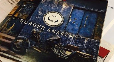 Photo of Burger Joint Burger Anarchy at Gravene 2, Odense, Denmark, Denmark