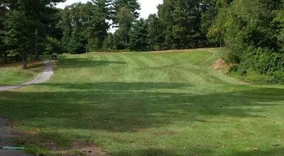 Photo of Golf Course Bradford Golf Club at 201 Chadwick Rd, Bradford, MA 01835, United States
