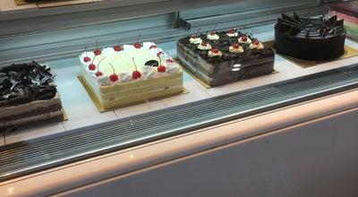 Photo of Bakery Bread Talk Sun City Mall Madiun at Sun City Mall, Madiun, Indonesia