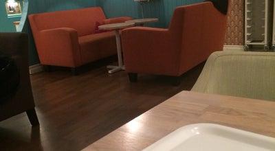 Photo of Cafe Sandys at Tingvallagatan 7, Karlstad 652 24, Sweden