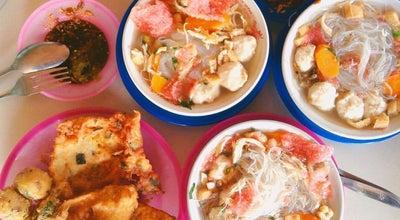 Photo of Ramen / Noodle House Bakso 33 at Jalan Rukam, Binjai barat, Indonesia