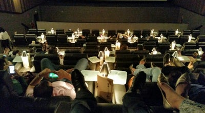 Photo of Movie Theater CinépolisVIP® at Rua Lauro Nogueira, 1500, Fortaleza, Brazil